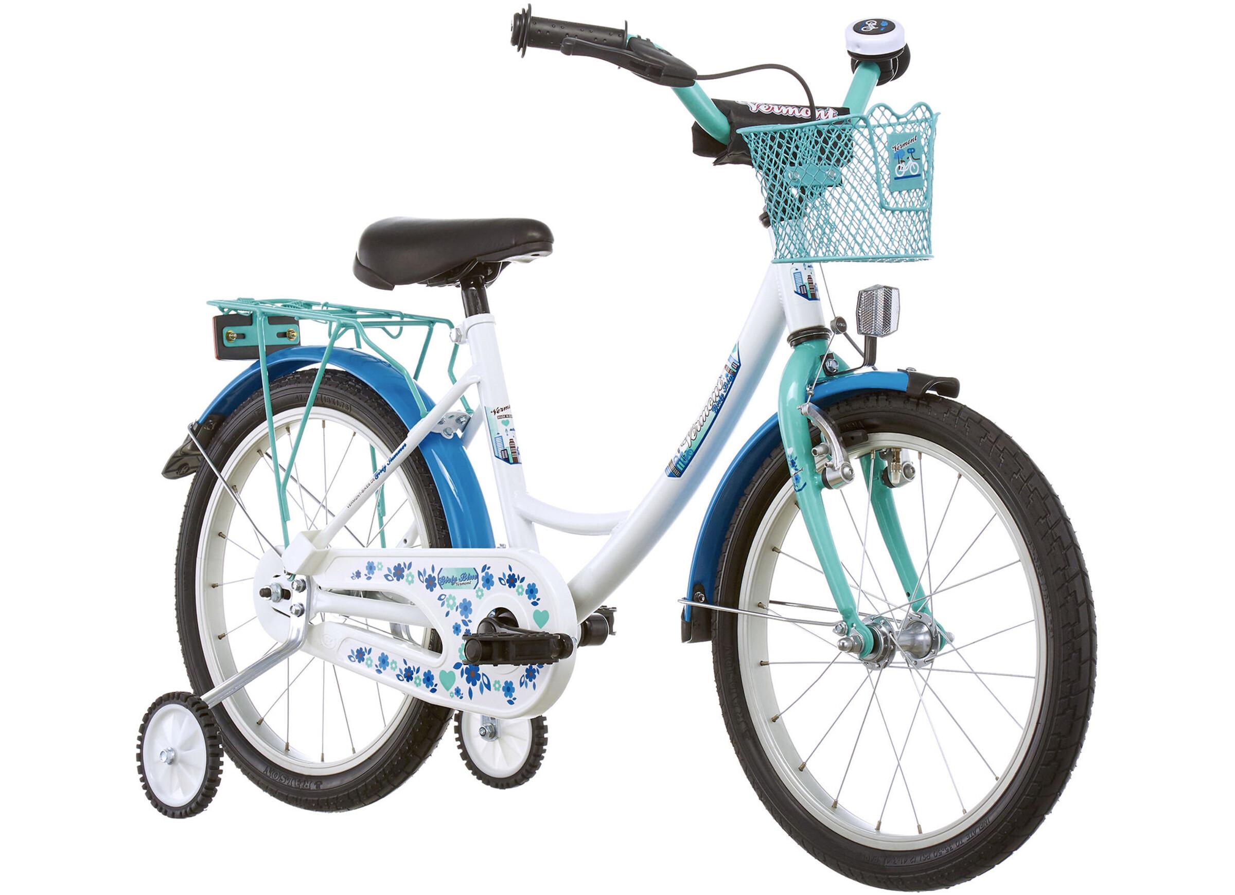 Vermont Girly 18 blau günstig kaufen | Brügelmann